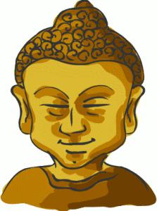 content_Buddha_head